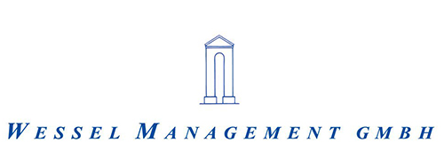 Logo Wessel Management