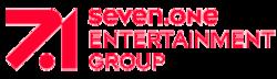 Logo seven.one ENTERTAINMENT GROUP