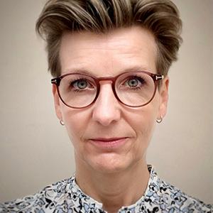 Portrait of Sabine